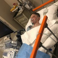 UPDATE 18 Martie 2019 – Rafael face o noua biopsie