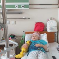UPDATE 25 Iulie – Emanuela a fost diagnosticata cu CANCER de sange!