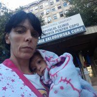 UPDATE 27 Septembrie 2019 – Anais a fost operata de polipi
