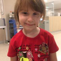 UPDATE 18 Noiembrie 2019 – Roxana este din nou in Turcia la analize si tratament!