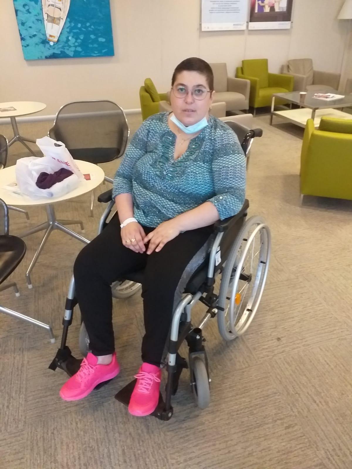 UPDATE 30.10.2020 – Catalina a trecut prin a 16-a cura de chimioterapie
