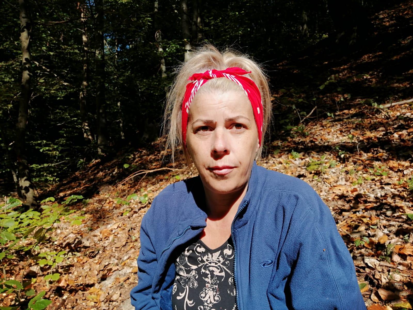 UPDATE 13.04.2021 – Daniela este în Elveția pentru a efectua noi analize